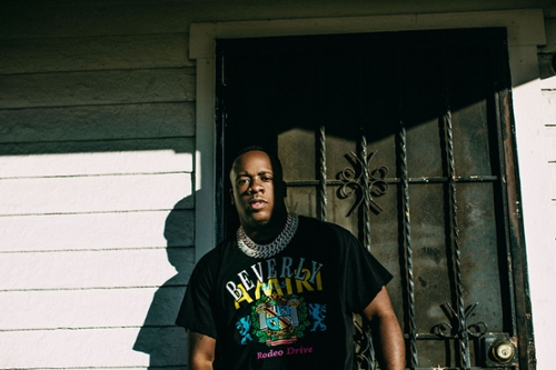 Celebrity Playlist: Yo Gotti
