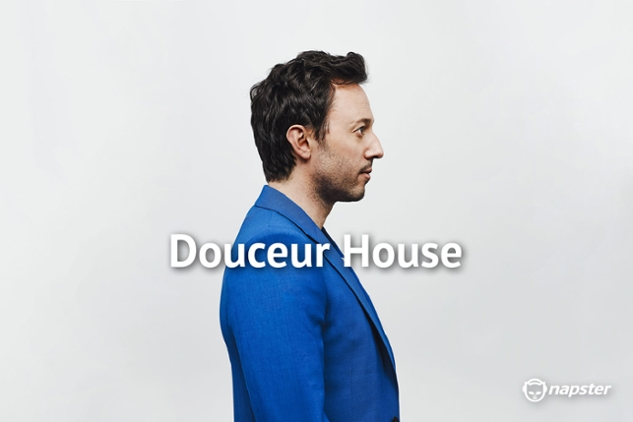 Douceur House
