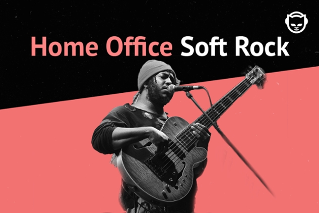 Home Office Soft Rock