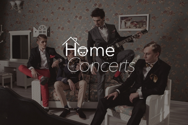 Home Concerts
