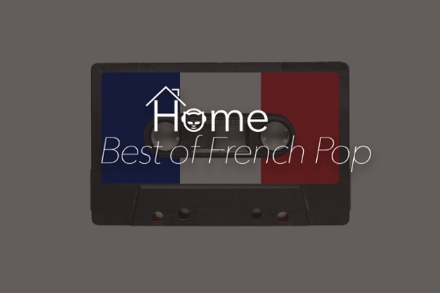 Home Best of French Pop
