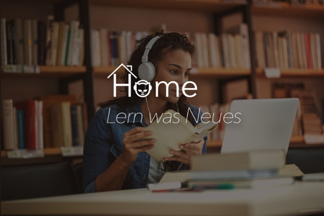 Home Lern was Neues