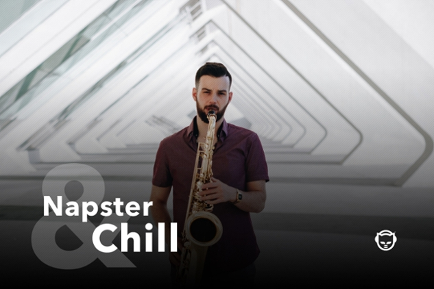 Napster and Chill: Mike Casey