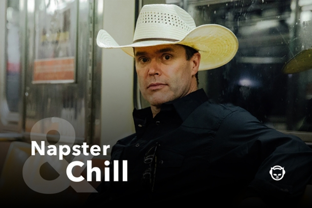 Napster and Chill: Corb Lund