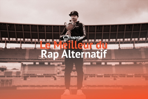 Le Meilleur du Rap Alternatif