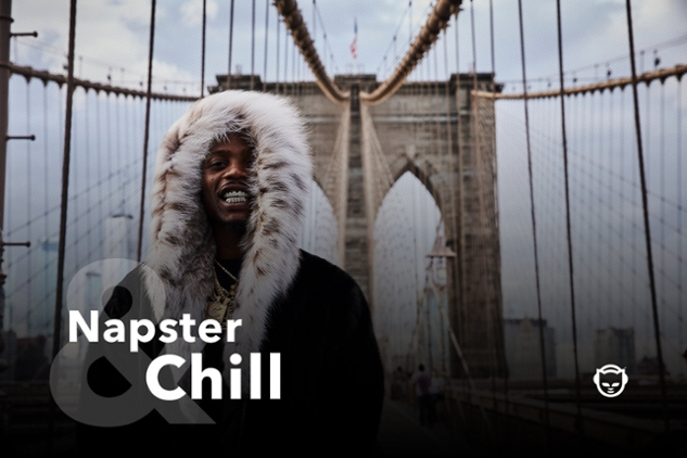 Napster and Chill: Flipp Dinero
