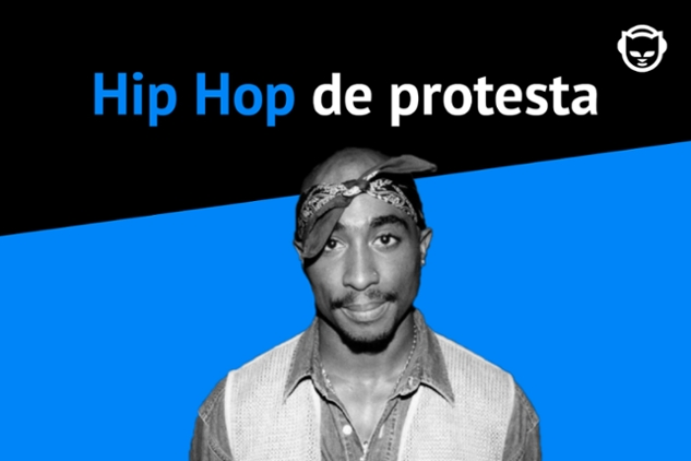 Hip Hop de Protesta
