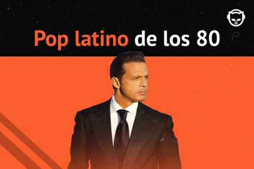 Pop latino de los 80