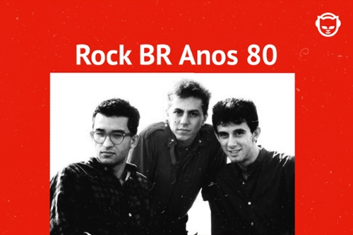 Rock BR Anos 80