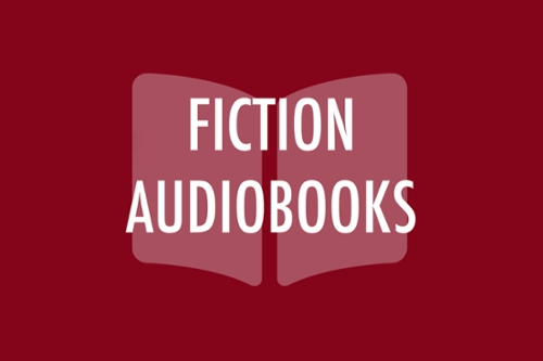 Fiction Audiobooks