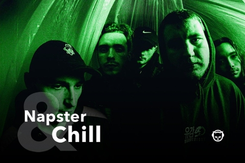 Napster and Chill: Lotus Eater
