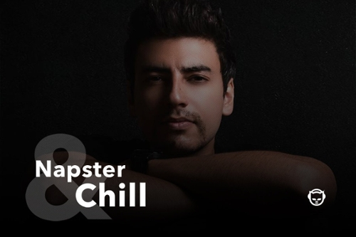 Napster and Chill: Broz Rodriguez