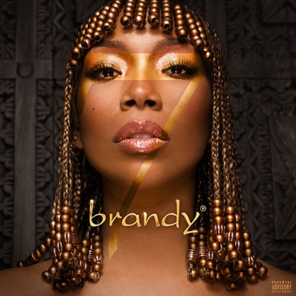 Album Spotlight: Brandy, 'B7'