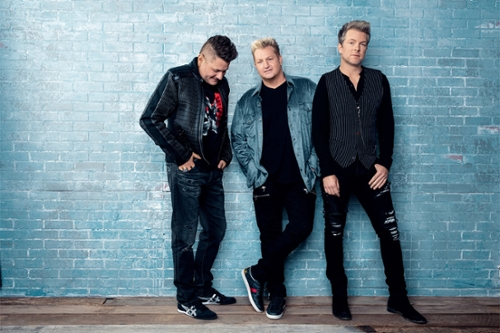 All About... Rascal Flatts