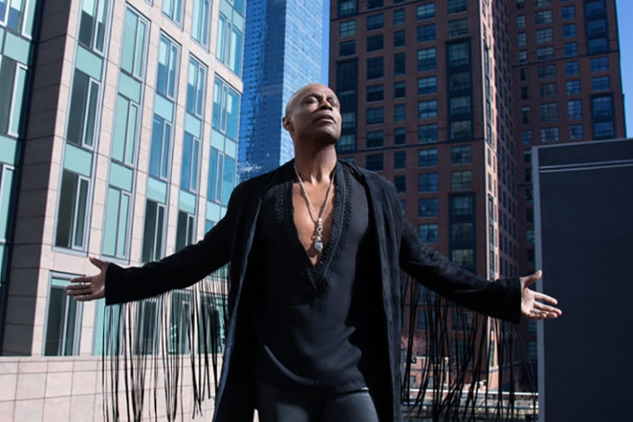 Celebrity Playlist: KEM