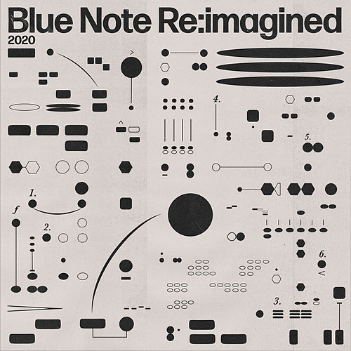 Album Spotlight: Blue Note Re:imagined