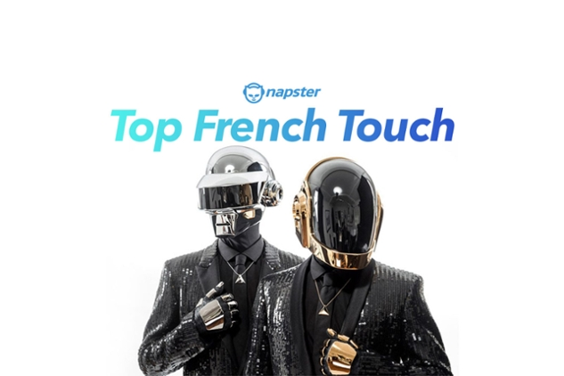 Top French Touch