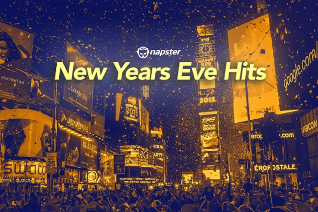 New Year's Eve Hits