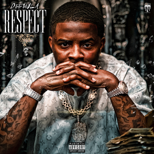 Album Spotlight: Dee Mula, 'Respect'