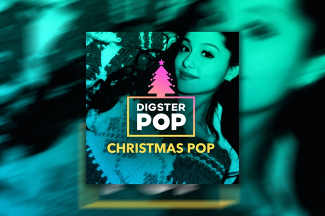 Christmas Pop 2020 by Digster Pop