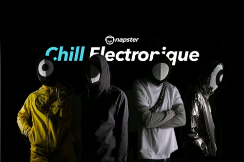 Chill Electronique