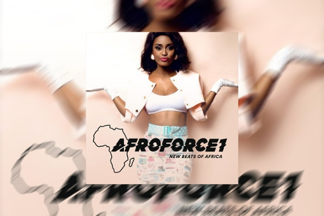 Afroforce1 - New Beats Of Africa