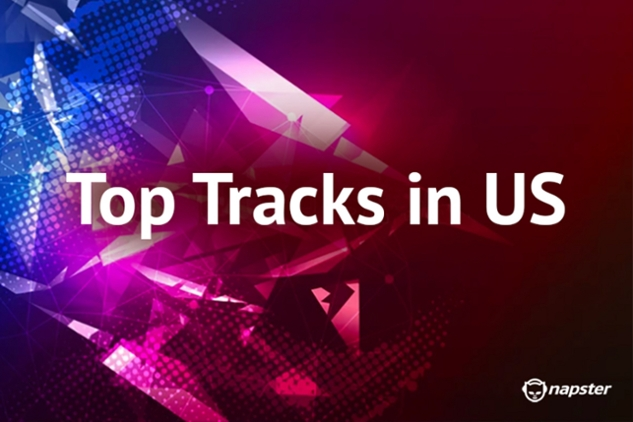 Top Tracks in US