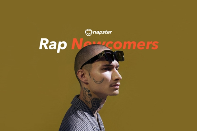 Rap Newcomers