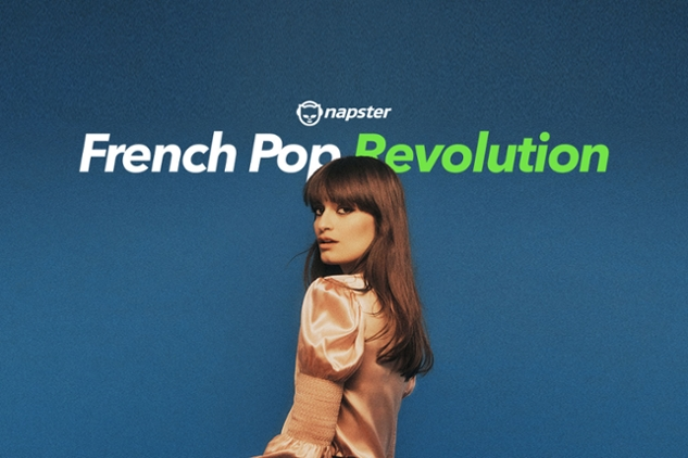 French Pop Revolution