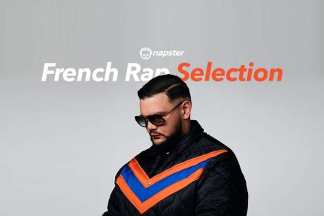 French Rap Selection