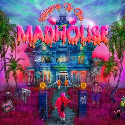 Album Spotlight: Tones And I, 'Welcome To The Madhouse'