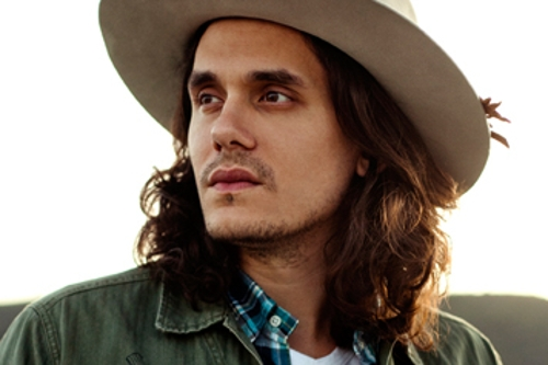 Artist Spotlight: John Mayer