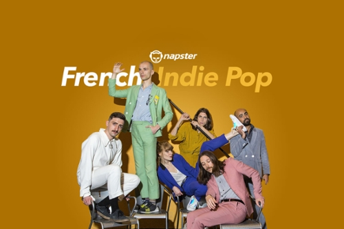 French Indie Pop