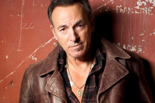 Bruce Springsteen: World's Greatest Boss