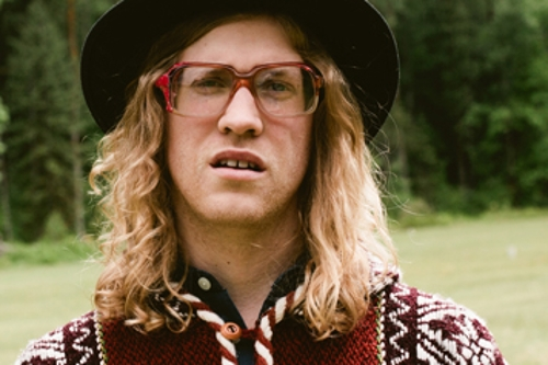 "Allen Stone, ""Contact High"": Stripped Down By The River"
