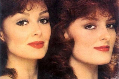 Source Material: The Judds, Why Not Me