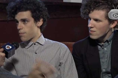 Austin 2011 Interview: Noah and the Whale