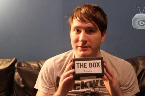 From The Vault: Owl City vs. The Box