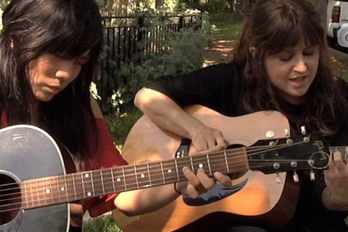 South Park Sessions Thao & Mirah