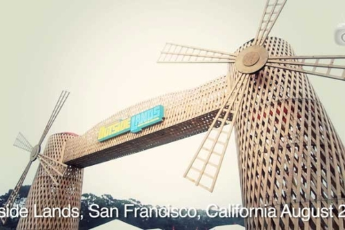 Outside Lands 2012: Wrap Up Video