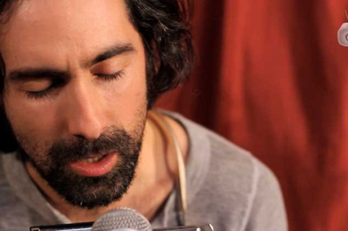 "Stripped Down In A Yurt: Blitzen Trapper, ""Taking It Easy Too Long"""