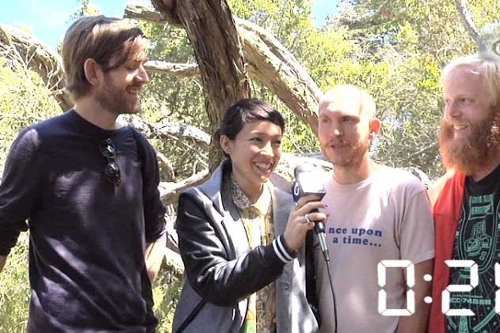 On The Record: Little Dragon Talks Prince