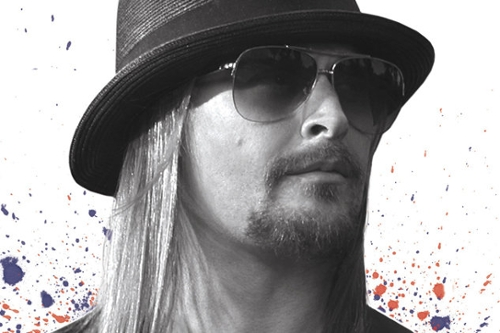 Kid Rock's Rebel Soul: An Extended Look