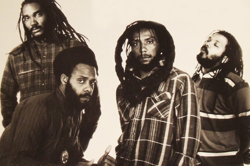 The History Of Dub-Metal