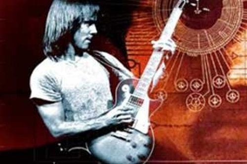 Rock The Nation: Ronnie Montrose (1947-2012)