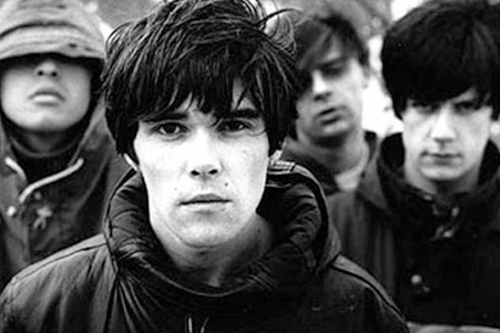 Meet The Stone Roses
