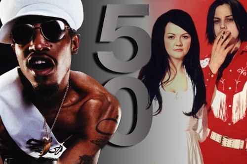 The 50 Best Songs of 2003