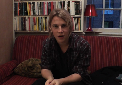 Tom Odell Talks Cat Power: On The Record (interview)