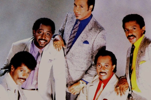 A Temptations Tribute: The '70s and '80s