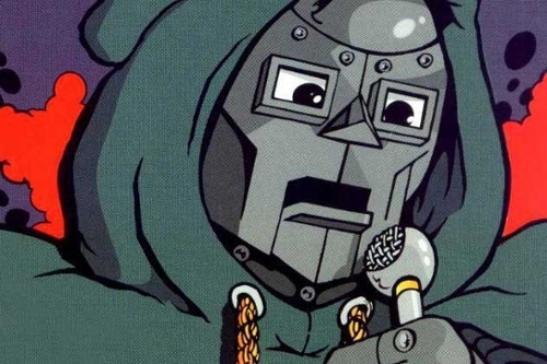 Source Material: MF Doom, 'Operation: Doomsday'